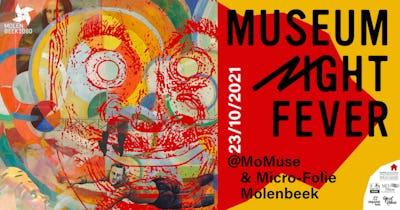 Museum night fever: Museum remix