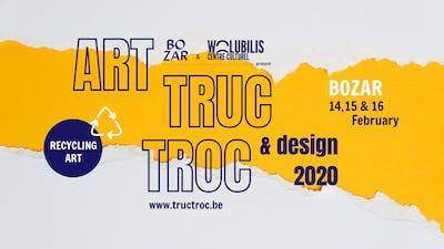 Art Truc Troc & Design 2020