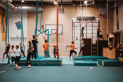 Rope Skipping (8-11 jaar)