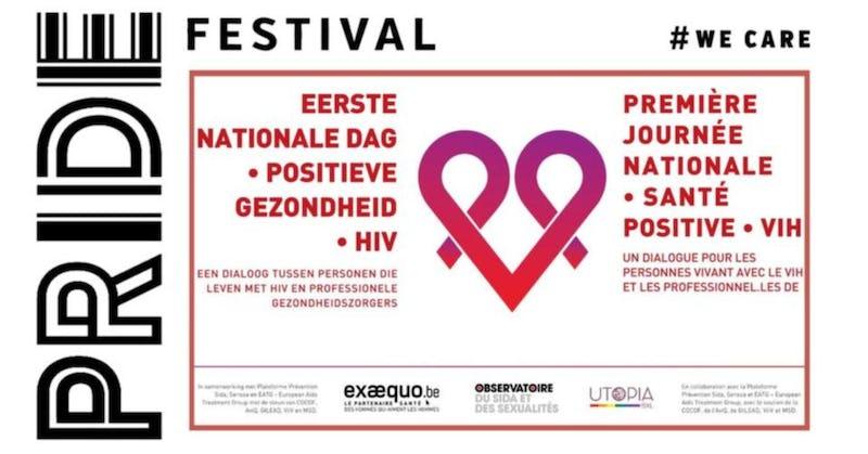 Première journée nationale - santé positive VIH