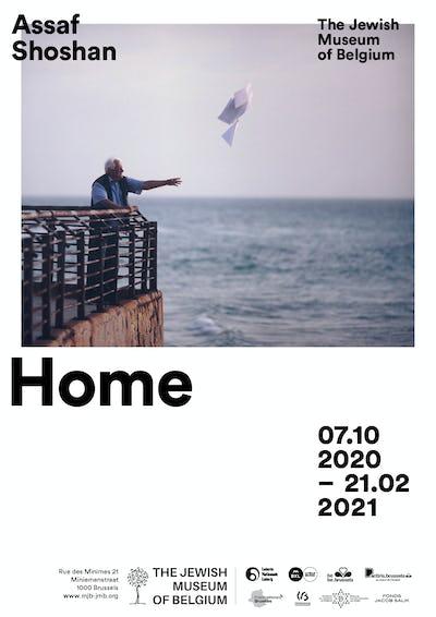 Assaf Shoshan – 'Home'