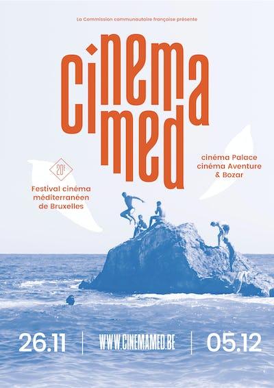 Cinemamed 20ème édition