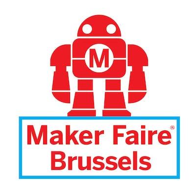 Maker Faire Brussels: Appel aux Makers