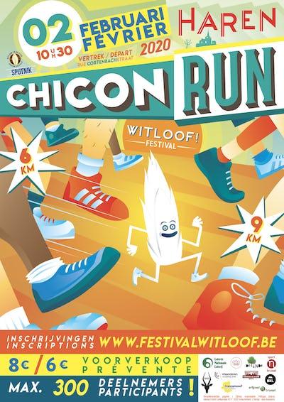 Chicon Run