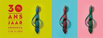 Ars Musica - 30 ans