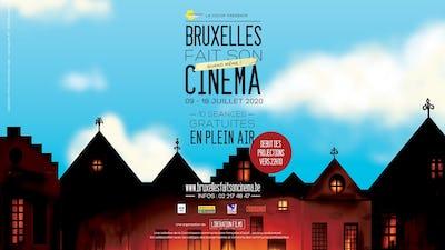Bruxelles fait son cinéma