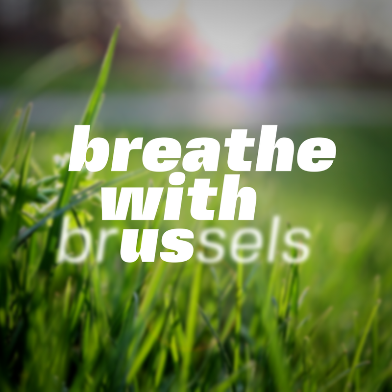 Festival Breathe with Brussels
