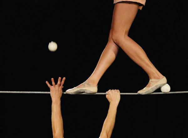 Hands some Feet