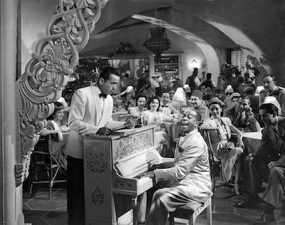 The Swingmasters -  Jazz @ The Movies
