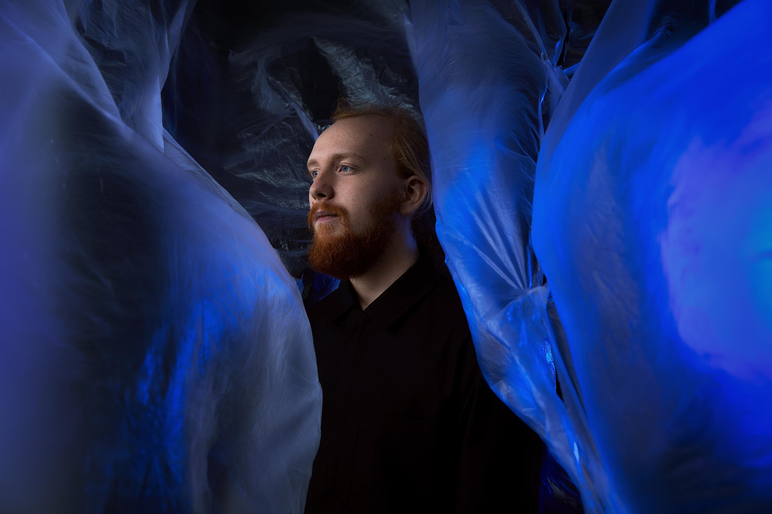 Niklas Paschburg - Augustin Fievet   Les Nuits 2021