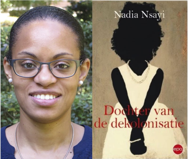 Book and soup: Decolonisation?