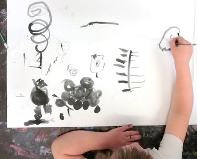 Atelier créatif hebdomadaire
