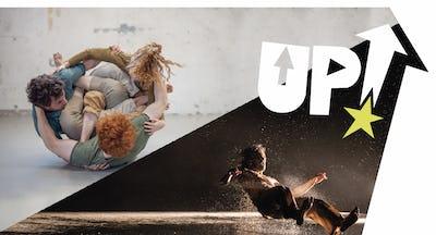 Soirée Composée  | Festival UP!