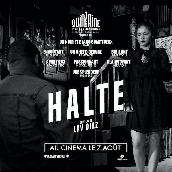HALTE (Ang Hupa)  ST FR/NL