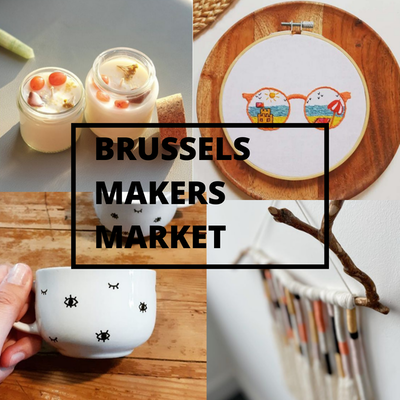 Brussels Makers Market