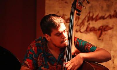 NEW PROJECT : Basile Rahola  - Jazz Jam Session after