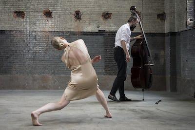 Hyphen - Charlotte Vanden Eynde & Nicolas Rombouts