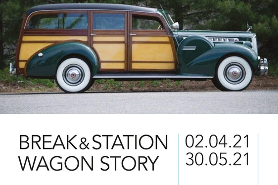 Break & Station Wagon Story