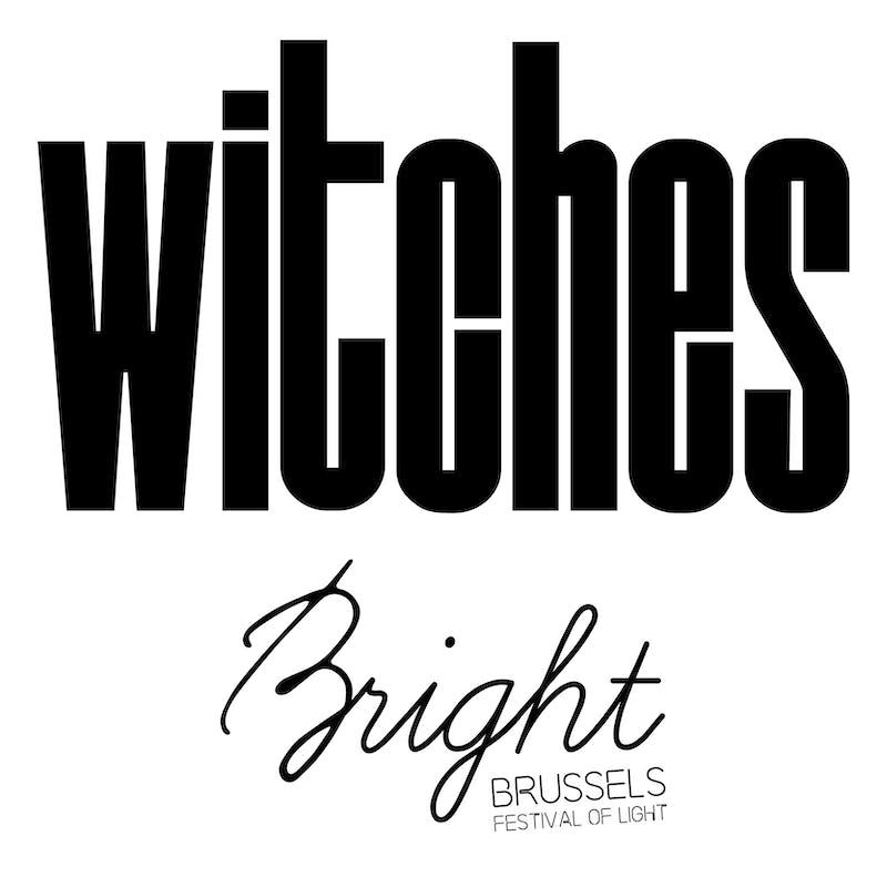 Witches... Au clair de lune !