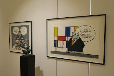 Centre Culturel Coréen Bruxelles