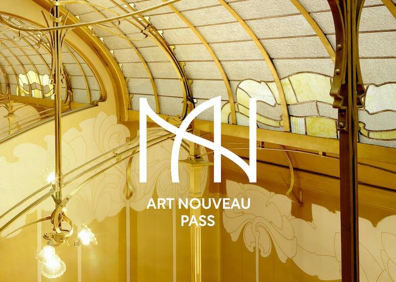 ART NOUVEAU PASS