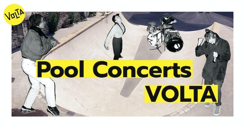 VOLTA Pool Concerts