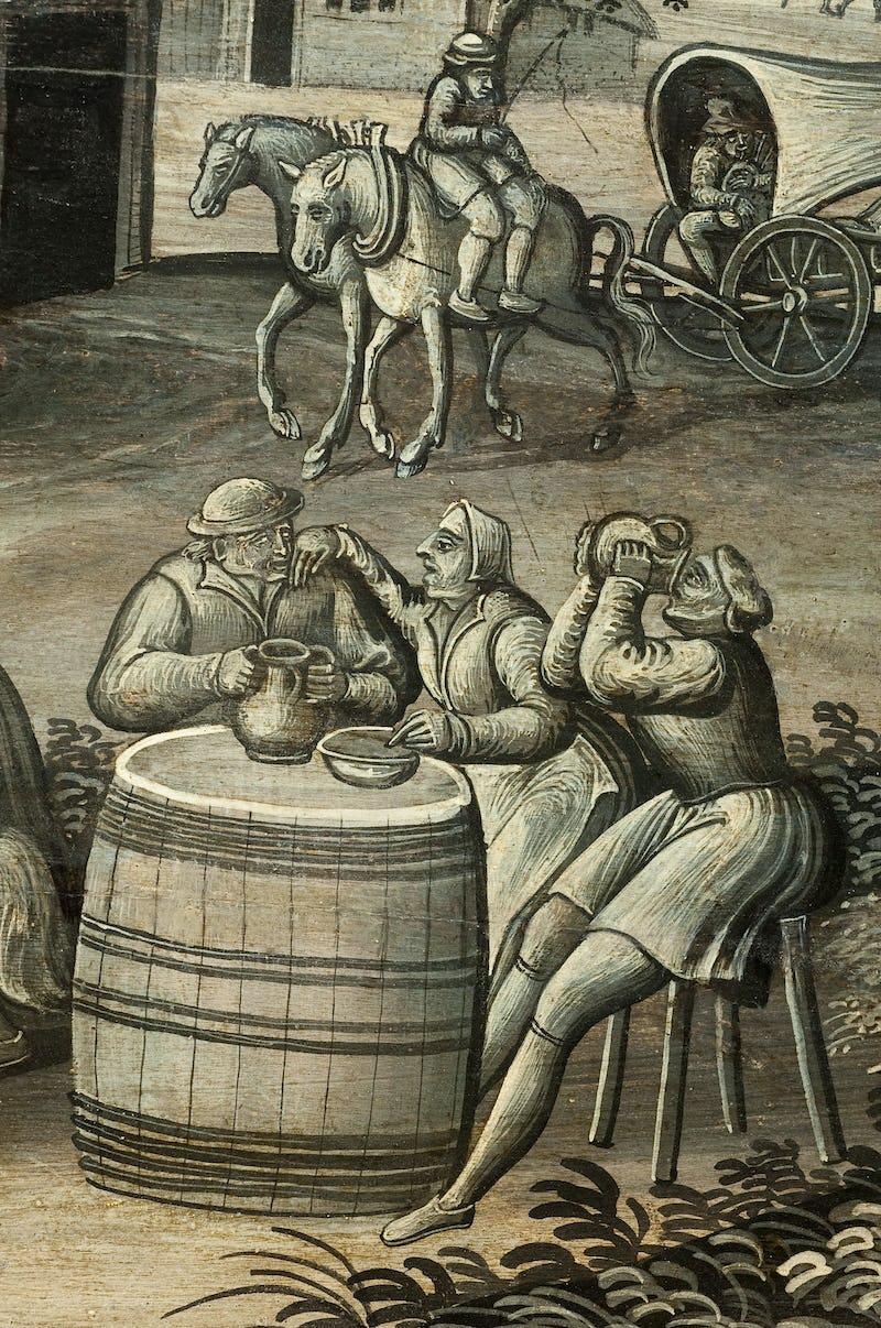 Apéro Bruegel