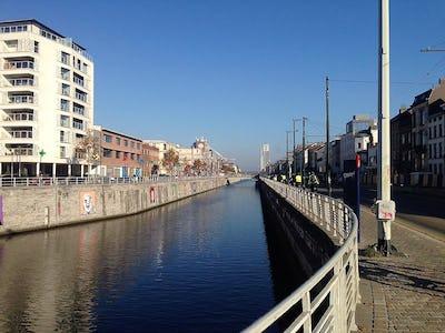 Ontdek Brussel met de fiets - Weekendtour