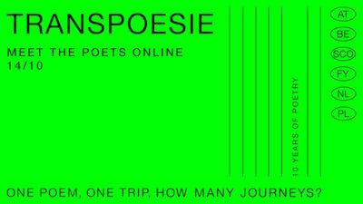 Transpoesie #4 Les chansons du passé