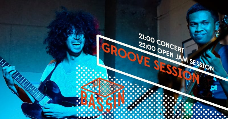 Groove Session
