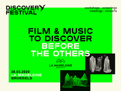 Discovery Festival