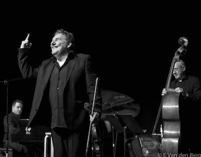 Yves Teicher chante Trenet