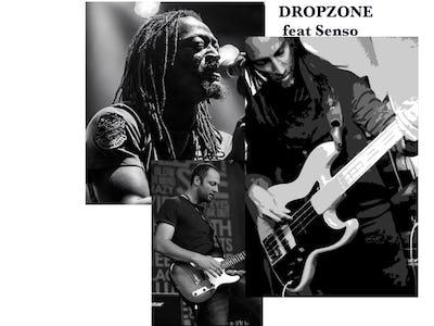 Dropzone feat 'Senso'