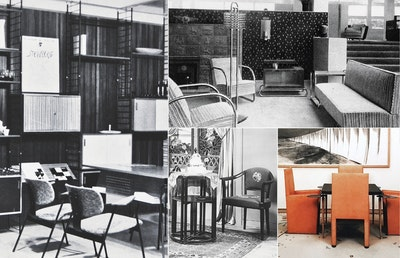 SPACES - Interior design evolution