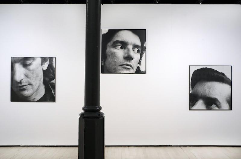 Balthasar Burkhard - Photographies 1969-2009