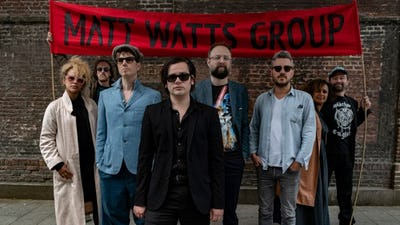 Matt Watts Group
