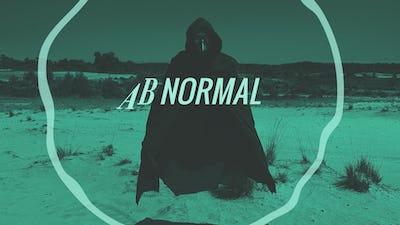 New date: ABnormal - B R I Q U E V I L L E