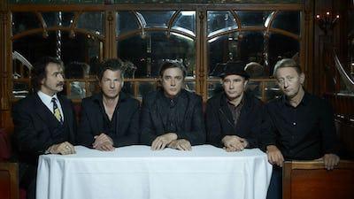 Einstürzende Neubauten - 'The Year Of The Rat Tour'