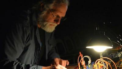 Todd Barton (US) + Zoog Machines (B)