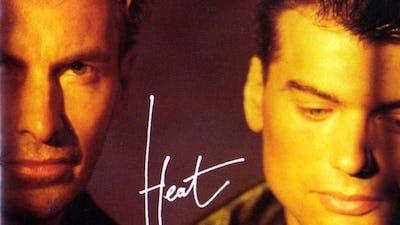 REWIND: Soulsister plays 'Heat' (1990)