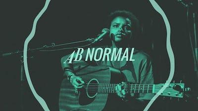 ABnormal - Meskerem Mees