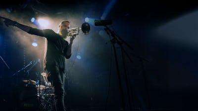 Avishai Cohen Big Vicious + Binker Golding's Band + Vula Viel