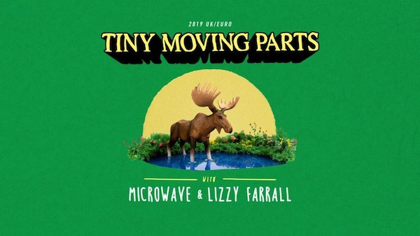 Tiny Moving Parts