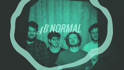 ABnormal - DIRK.