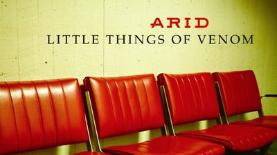 Rewind: Arid plays 'Little Things Of Venom' (1999)