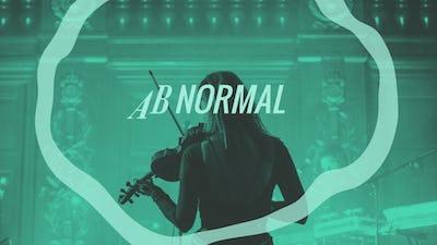 ABnormal: Tsar B (strings)