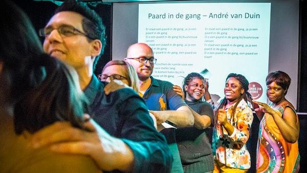 Gelukkig Zijn Sessie: Nederlandstalige rock