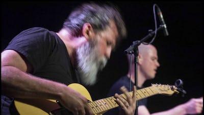 Bill Orcutt & Chris Corsano (duo + solo sets)