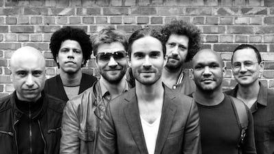 Brussels Jazz Weekend: CARGO MAS