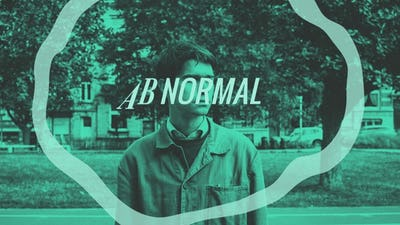 ABnormal - Nicolas Michaux